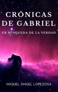CRÓNICAS DE GABRIEL