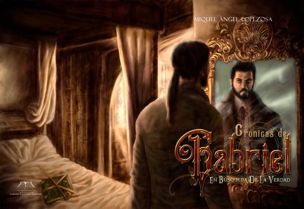 Cronicas de Gabriel 1 RRSS