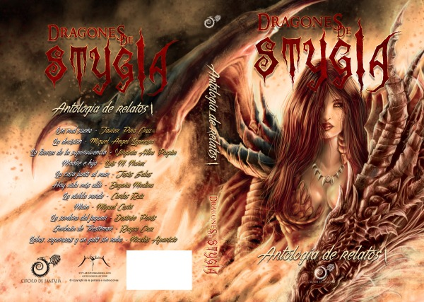 Dragones de Stygia