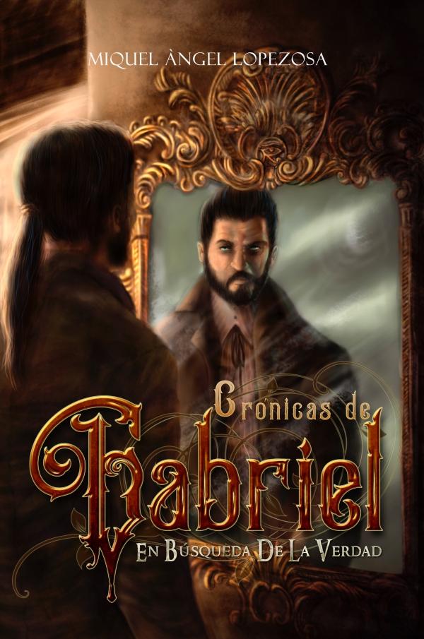Cronicas de Gabriel 1 portada EBOOK