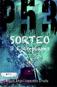 SORTEO 3 ejemplares